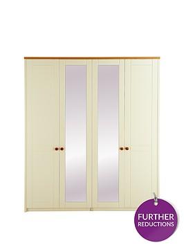 alderley-4-door-mirrored-wardrobe