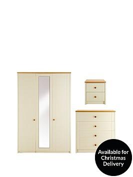 alderley-3-piece-package-3-door-wardrobe-4-drawer-chest-and-2-drawer-bedside-cabinet
