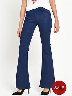 lee-skinny-flare-jean