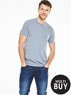 v-by-very-garment-wash-t-shirt