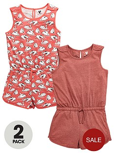 v-by-very-2-pack-sport-playsuit