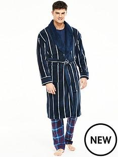 harvey-james-harvey-james-striped-robe
