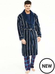 harvey-james-striped-robe