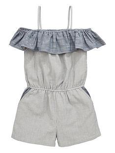 v-by-very-girls-ticking-stripe-playsuit