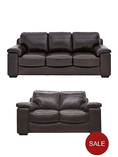 vinci-3-seater-2-seaternbspleather-sofa-set-buy-and-save