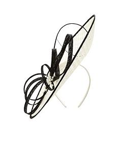 v-by-very-large-criss-cross-pearl-fascinatornbsp--blackwhite