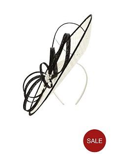 v-by-very-large-criss-cross-pearl-fascinatornbsp--blackwhite