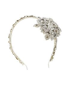 v-by-very-cluster-diamante-bridal-headband