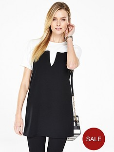 v-by-very-colour-block-tunic