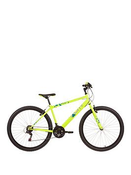 Activ By Raleigh Atlanta 18 Speed Mens Mountain Bike 20 Inch Frame