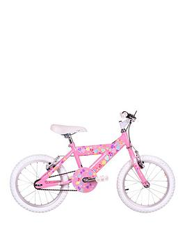Sunbeam By Raleigh Heartz Girls Mountain Bike 10 Inch Frame