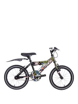 Sunbeam By Raleigh Mx16 Boys Mountain Bike 10 Inch Frame