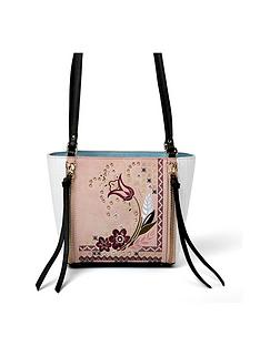 river-island-river-island-western-zip-front-stud-and-embroidered-mini-bucket