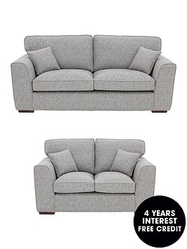 rio-3-seater-2-seaternbspstandard-back-fabric-sofa-set-buy-and-save