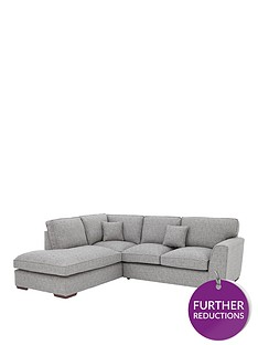 rio-fabric-left-hand-standard-back-corner-chaise-sofa