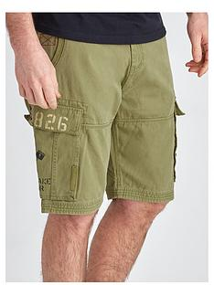 joe-browns-khaki-shorts