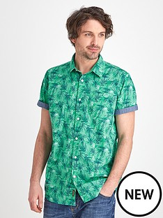 joe-browns-joe-browns-leaf-short-sleeved-shirt