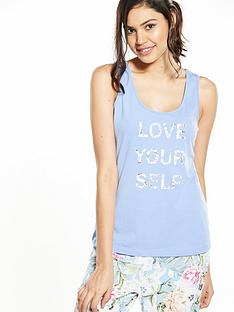 v-by-very-love-yourself-vest-pj-setnbsp