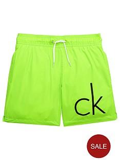 calvin-klein-neon-ck-swimshort