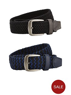 v-by-very-boys-2-pack-belts