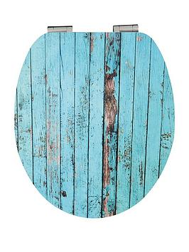 eisl-premium-blue-wood-high-gloss-toilet-seat