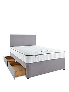 silentnight-mirapocket-freya-800-pocket-memory-divan-bed-with-storage-options-and-half-price-headboard-offer-buy-and-save