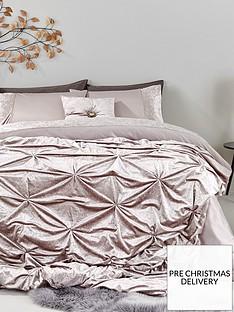 amelie-crushed-velvet-duvet-cover-setnbsp