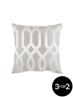 ideal-home-florence-matt-satin-filled-cushion