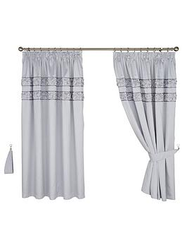 franchesca-faux-silk-lined-pencil-pleat-curtains