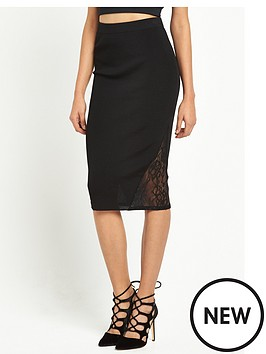 river-island-lace-insert-pencil-skirt