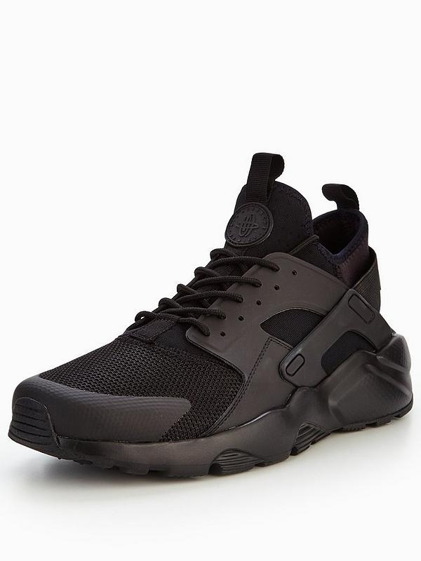 Men's Nike Huarache Free Run   Sneaker Steal