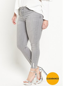 ri-plus-molly-jegging-with-chewed-hem-grey