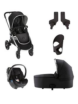 mamas-papas-ocarro-pushchair-5-piece-bundle