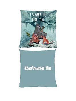 disney-the-jungle-book-personalised-40cm-cushion