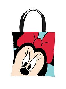 disney-minnie-mouse-personalised-tote-bag