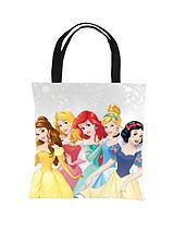Princess Personalised Tote Bag