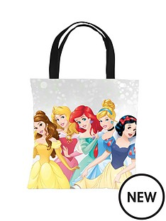 disney-princess-personalised-tote-bag