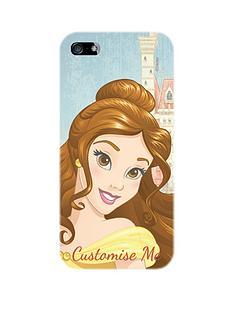disney-belle-personalised-iphone-55s-phone-case