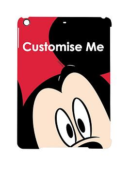 disney-mickey-mouse-personalised-ipad-air-case