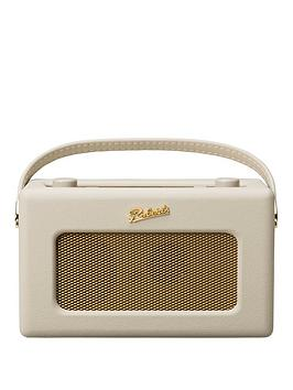 Roberts Revival Istream2 DabDabFm Internet Radio  Pastel Cream