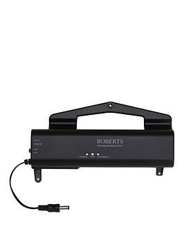 roberts-radio-stream93i-battery-pack