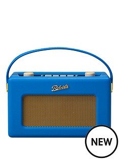 roberts-roberts-radio-revival-rd60-radio-cobalt-blue