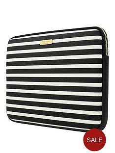 kate-spade-new-york-new-york-printed-laptop-sleeve-carry-case-for-13-inchnbspmacbook-fairmont-square-blackcream