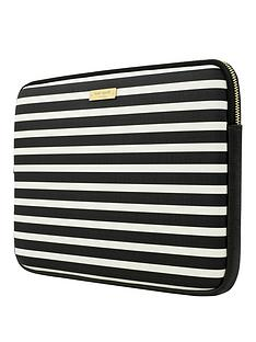 kate-spade-new-york-new-york-printed-laptop-sleeve-carry-case-for-13-macbook-fairmont-square-blackcream