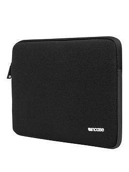 Incase Ariaprene Classic Laptop Sleeve For All 13 Inch Macbook ProAir13&QuotMacbook  Black