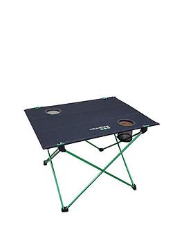 Yellowstone Lightweight Folding Table