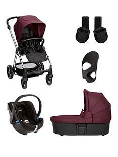 mamas-papas-sola2-pushchair-5-piece-bundle