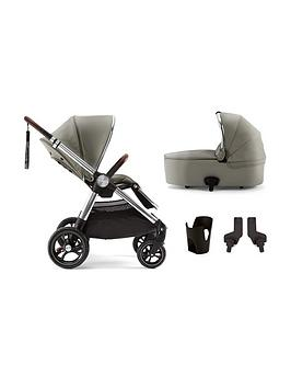 mamas-papas-ocarro-pushchair-4-piece-bundle