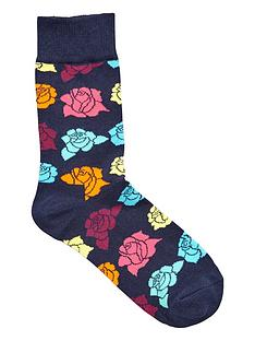 happy-socks-rose-sock