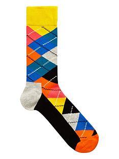 happy-socks-argyle-socks